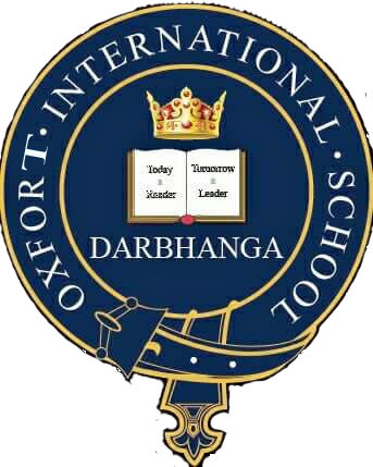 Oxfort Darbhanga logo
