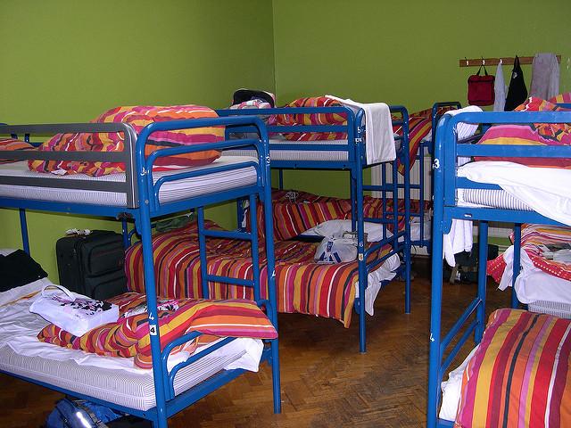hostel cbse schools in dbg