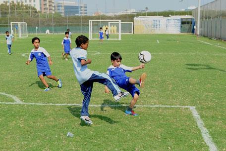 sports schools in darbhanga