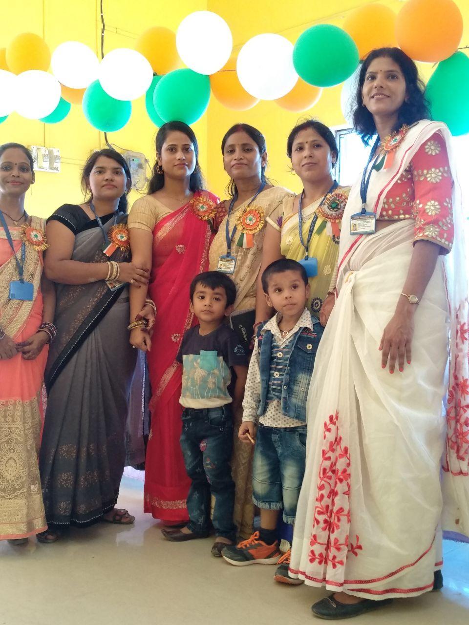 Schools in Darbhanga