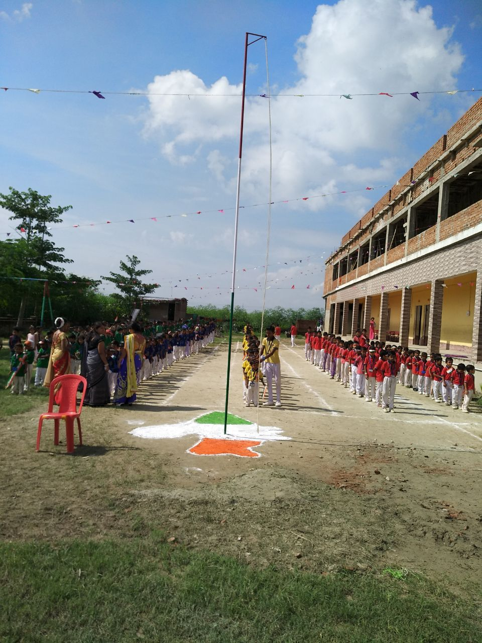 CBSE School in Darbhanga